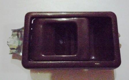 DOOR HANDLE INNER RIGHT HAND BROWN T/ KIJANG SUPER