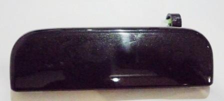 DOOR HANDLE OUTER RIGHT HAND D/XENIA BLACK METALIC