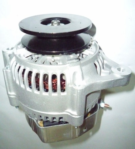 ALTERNATOR ASSY T/RINO 115ET
