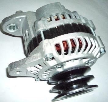 ALTERNATOR ASSY M/GENSET 6D34