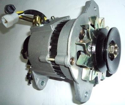 ALTERNATOR ASSY I/KBD25