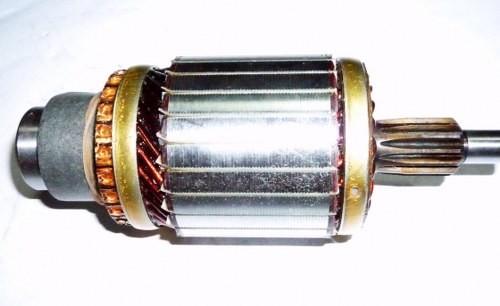 ARMATURE STARTER M/L300 DIESEL CYCLON