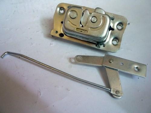 DOOR LOCK ASSY T/ 2F RIGHT HAND