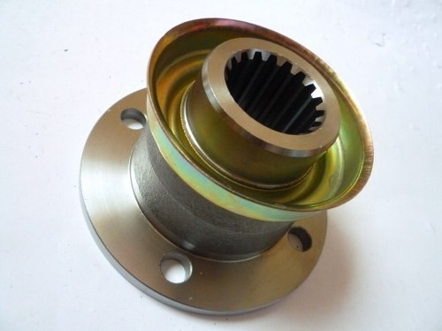FLANGE PINION M/PS120 REAR