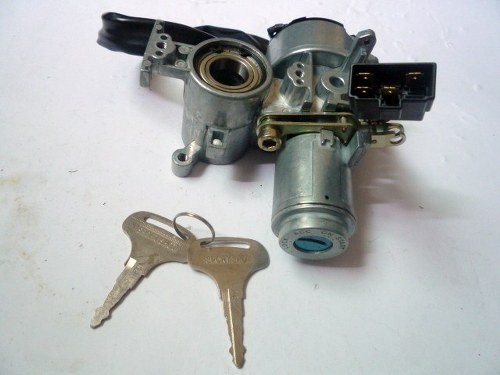 HOUSING IGNITION STATER ASSY M/PS120
