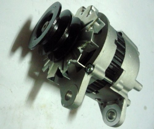 ALTERNATOR ASSY M/ PS190