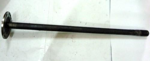 REAR AXLE SHAFT M/ PS120