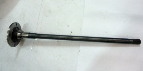 REAR AXLE SHAFT M/ T 120 SS