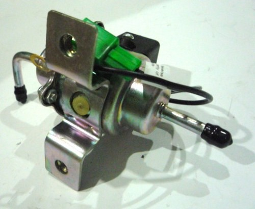 FUEL PUMP ELECTRIC ASSY D/ S89