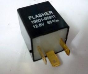 FLASHER 12V S/ST100 EXTRA