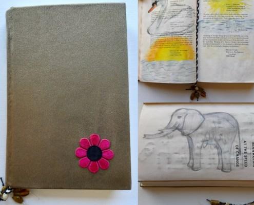 Personal Art Journal