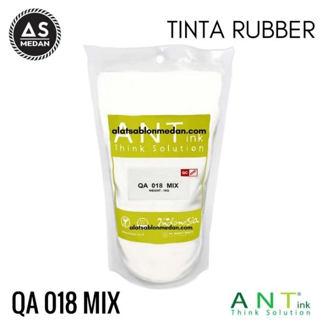 Tinta Sablon Kaos Ant Ink QA Mix