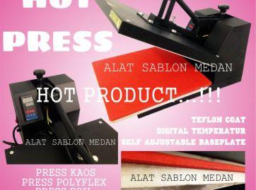 MESIN HOT PRESS