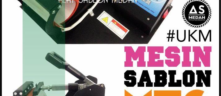 MESIN PRESS MUG, SABLON MUG