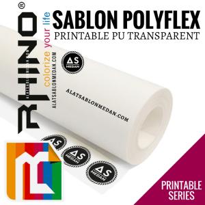 Polyflex Korea Rhino Printable PU Transparent