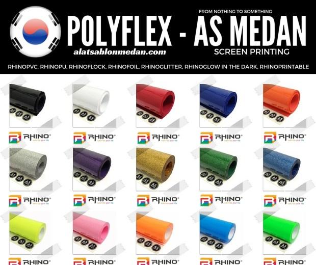 POLYFLEX MURAH