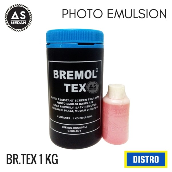 PHOTO EMULSION BREMOL TEX