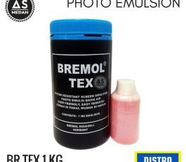 Obat Afdruk Sablon Bremol TEX Basis Air 1Kg