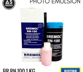Obat Afdruk Sablon Bremol RN-100 Basis Minyak 1Kg