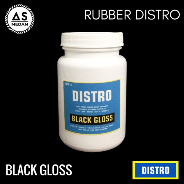 DISTRO TINTA RUBBER GLOSS