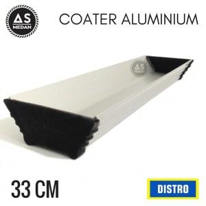 COATER ALUMINIUM
