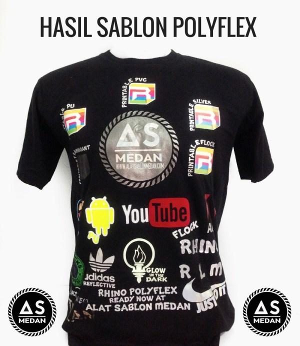 SABLON POLYFLEX
