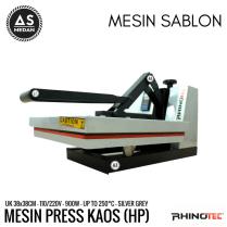 MESIN HOT PRESS RHINOTEC