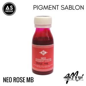 Matsui Neo Pigment