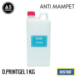 Distro Printgel