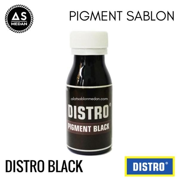 Biang Warna Sablon Distro Black