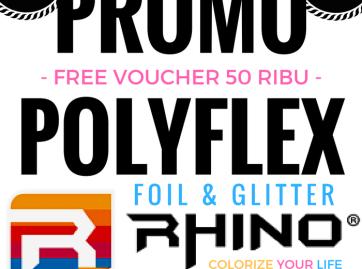 Promo Polyflex Korea