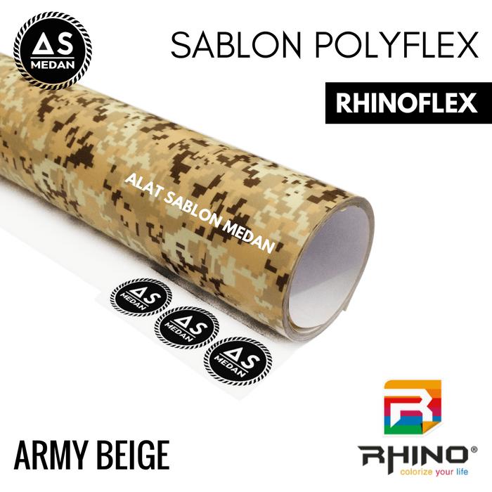 Polyflex Army