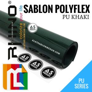 Rhinoflex PU Khaki