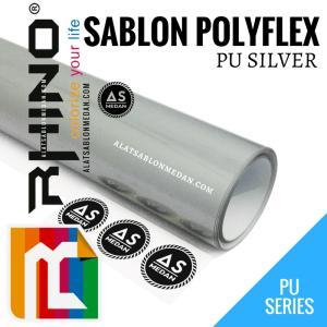 Rhinoflex PU Silver