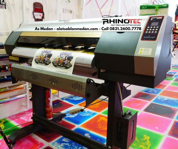 Mesin digital printing mesin indoor mesin advertising Rhinotec GP-60