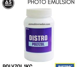 Obat Afdruk Sablon Manual Distro Polyzol 1Kg