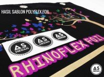 POLYFLEX FOIL - 2