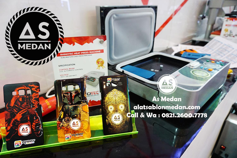 Paket Mesin Usaha Sablon Custom Casing Handphone Alat 100 Aksesoris Hp Digital