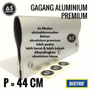 Alat Sablon Manual Gagang Aluminium