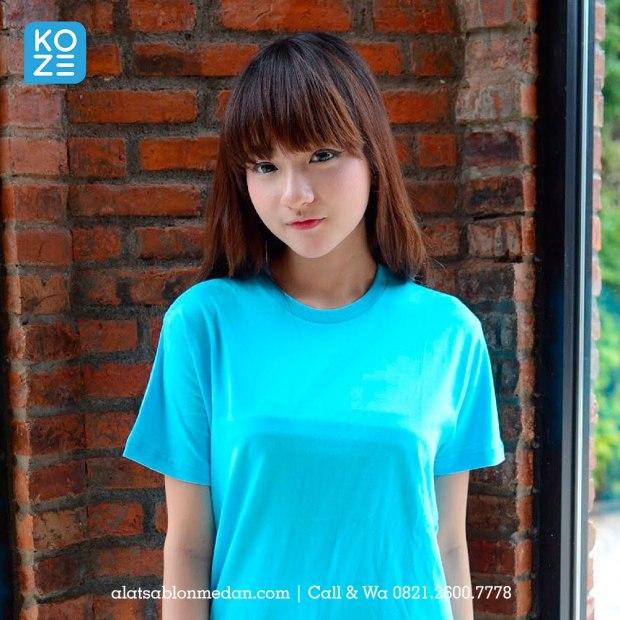 Kaos polos Koze Premium Comfort