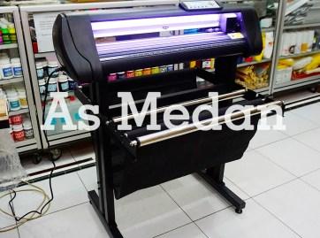 Distributor mesin cutting sticker jinka