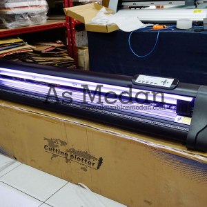 Mesin Cutting Sticker Jinka Asli Original