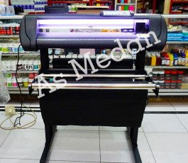 Mesin Cutting Sticker Jinka NXL 721 LED