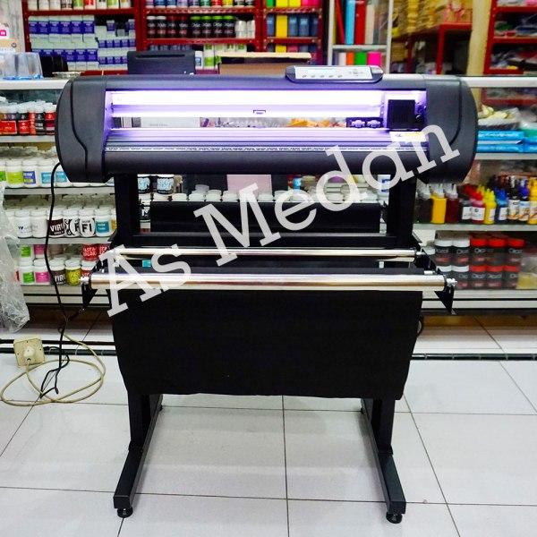 Mesin Cutting Sticker Jinka New XL 721 LED