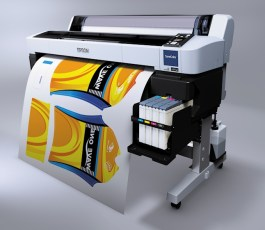 Epson SureColor SC-F6270 | Sublimasi Printer