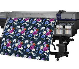 Epson SureColor SC-F9330 | Sublimasi Printer