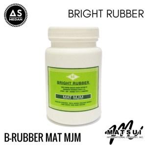 tinta sablon kaos matsui bright rubber