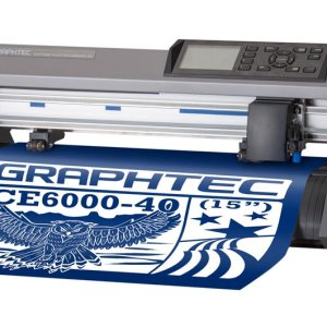 mesin cutting sticker graphtec ce6000-40