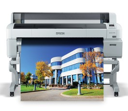 Epson SureColor SC-T7270 | Printer Large Format