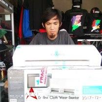 Mesin Cutting Sticker Silhouette Cameo 3   As Medan   Alat Sablon Medan
